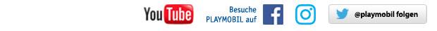 PLAYMOBIL® Social Media