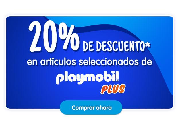 PLAYMOBIL Promotion